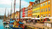 Copenhague, la ville où il fait bon être un cycliste