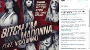 Rita Ora, Beyoncé et Katy Perry au casting du prochain clip de Madonna