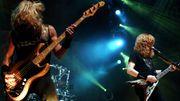 Megadeth a trouvé son nouveau bassiste