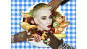 """Katy Perry dévoile """"Bon Appétit"""", avec Migos"""