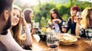 Le fromage et le vin rouge permettraient de se prémunir contre les problèmes cognitifs