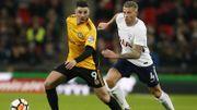 Tottenham a fait honneur à son rang en Coupe pour le retour d'Alderweireld