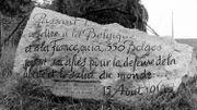 Seize cimetières militaires de la Grande Guerre situés en Wallonie candidats à l'Unesco