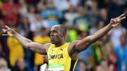 Historique triplé olympique sur 100m pour Bolt