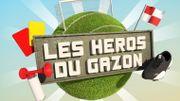 Le FC Pessoux (les Héros du Gazon, saison 2) face à une équipe de la RTBF pour la bonne cause !!!