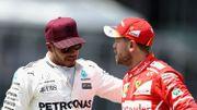 Vettel - Hamilton, la guerre est déclarée !