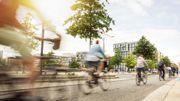 Vélo : on n'arrête pas le progrès