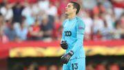 """Ochoa, malheureux à Séville : """"Ne pas commettre les mêmes erreurs à Anderlecht"""""""