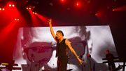 Depeche Mode reprend Bowie