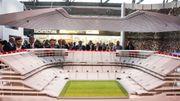 Bruxelles éjecté de l'Euro 2020 par l'UEFA