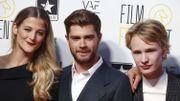 Le film belge 'Girl' ne devrait pas figurer parmi les nominés aux Oscars du cinéma