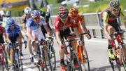 Le top 15 reste l'objectif prioritaire de Maxime Monfort sur le Giro