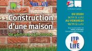 L'ITP de Court-Saint-Etienne se mobilise pour Viva For Life.
