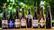 Toutes les bières Trappistes du monde en un seul lieu : à Fleurus