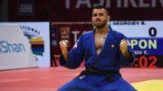 Euro de judo : Toma Nikiforov (-100kg) champion d'Europe au terme d'un parcours monumental