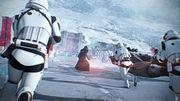 Un jeu Star Wars en monde ouvert en préparation ?