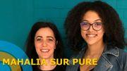 Replay: Mahalia chante son nouveau single dans #Popup