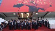 Cannes Jour 7 avec un film, Hikari, et le gala du 70e anniversaire du festival