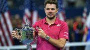 Wawrinka terrasse l'ogre Djokovic et enlève son troisième titre du Grand Chelem