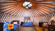 Airbnb veut stimuler la création de logements insolites