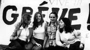 Libérer les femmes, changer le monde. Le féminisme des années 1970 en Belgique
