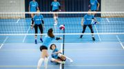 """Volley : A l'exception des Ligues """"A"""", la saison s'arrête maintenant !"""