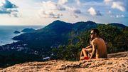 Thailande: Elisa Hassoun Romero, Pimp My Dive