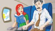 Doc Geo : La peur de l'avion !