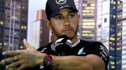 """F1: Lewis Hamilton dénonce les comportements """"irresponsables et égoïstes"""""""