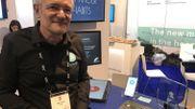 Marc Boitel a mis au point un logiciel de reconnaissance sonore qui est sans doute l'un des plus puissants et efficaces au monde