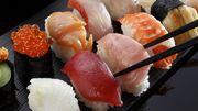 """Tokyo : une """"université du sushi"""" pour aider les touristes à mieux comprendre la culture culinaire locale"""