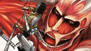 """L'adaptation du manga """"L'Attaque des titans"""" en préparation à Hollywood"""