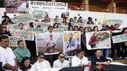 La Colombie aurait retrouvé les corps des journalistes équatoriens tués