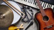 Donnez vos instruments de musique pour la bonne cause, à BOZAR