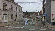 A Andenne, une rue est fermée à la circulation depuis neuf ans...