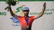 Pas de Tour de France, mais bien le Tour de Wallonie pour Nacer Bouhanni