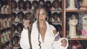 Beyoncé dévoile de nouveaux clichés de sa collection Adidas X Ivy Park