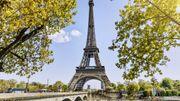 La tour Eiffel est le site touristique le plus populaire du monde sur Instagram