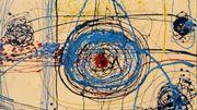 Venise: la collection Guggenheim honore le peintre Tancredi Parmeggiani