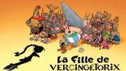 Astérix et Obélix toujours en tête du classement des ventes de livres