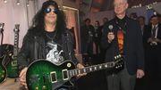 La fin des guitares Gibson ?
