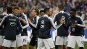 """France-Albanie retardé pour un """"incident"""" sur l'hymne albanais"""