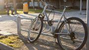 Des milliers de vélos sont volés chaque année en Belgique, multipliez les points d'attache!