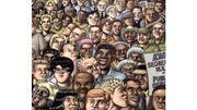 Un Monde de Différence: un album bd et une exposition à découvrir
