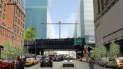 New York High Line: bientôt un nouvel espace public consacré à l'art