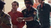 """Cambodge: prison à vie pour le meurtrier d'un politologue, une """"mascarade de procès""""?"""