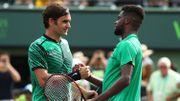 Federer souverain au 3e tour à Miami