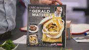 Le nouveau livre de cuisine de Gerald avec Femmes d'Aujourd'hui est à remporter !