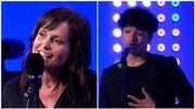 Morgane, la Belge de l'Eurovision 1992, revient avec un nouveau titre en duo avec son fils, Etyan de The Voice Kids