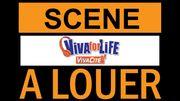Cette année et pour la première fois, Viva for Life met sa scène à la disposition du public!